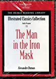 Heinle Reading Library : Man in the Iron Mask-Audio, Alexandre Dumas, 1424005914