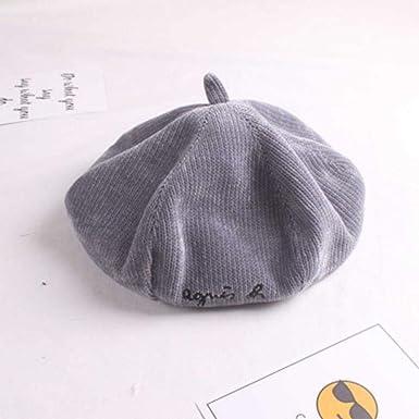 SPROUD Sombreros De Boina Vintage para Niños Y Mamá Sombreros De ...