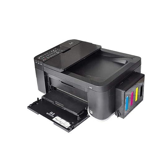 ZXGHS Impresoras Fotográficas, Impresora Fotográfica A4, Casa ...