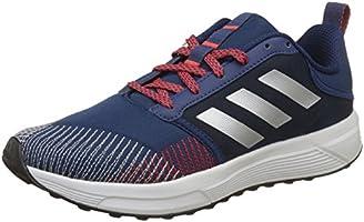 Adidas Men's Nayo M Mysblu/Silvmt/Corred/Corr Running Shoes - 11 UK/India (46 EU) (CI1703)