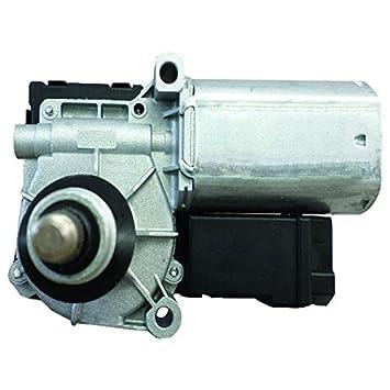 Nuevo motor del limpiaparabrisas trasero para Jeep Grand Cherokee (modelos de 1993 - 1998 227146 aa140446 wip1698: Amazon.es: Coche y moto