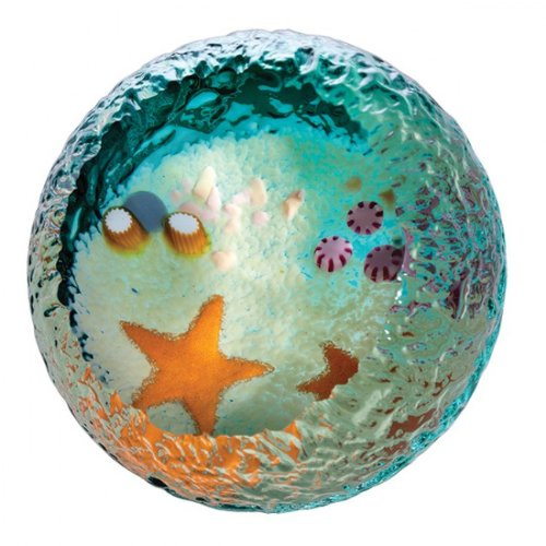 Caithness Glass Unlimited Starfish Paperweight