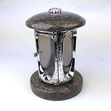 designgrab Tombe Lampe Chromé en aluminium en aluminium et ...
