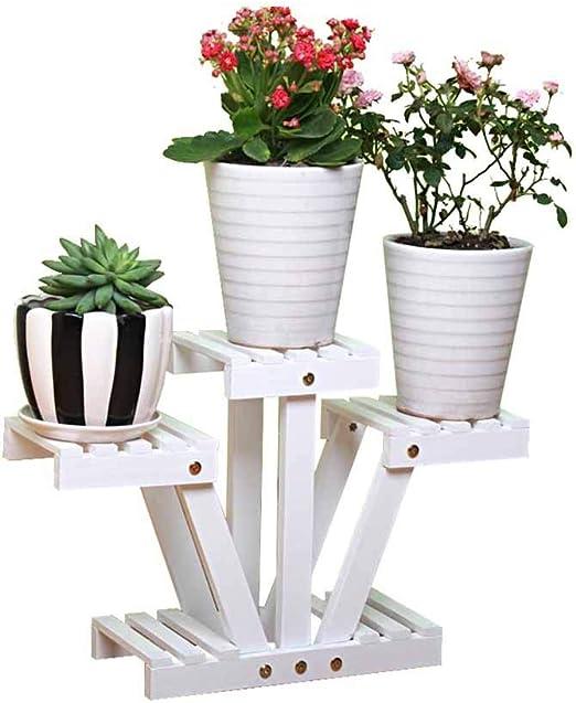 Soporte De Flores Para Interiores, Pequeño Soporte Flores Plantas ...