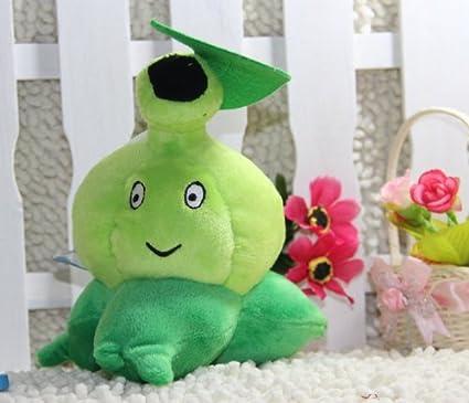 Amazon.com: Plants Vs Zombies Garden Warfare Plush Toy Mucus Melon ...