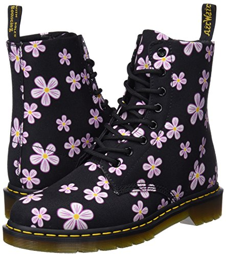 Dr. Martens Women's Page,Black Meadow Flowers,7 M UK (9 US) by Dr. Martens (Image #6)