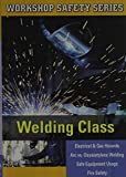 Workshop Safety Series: Welding Class