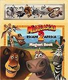 Madagascar Escape 2 Africa Magnet Book