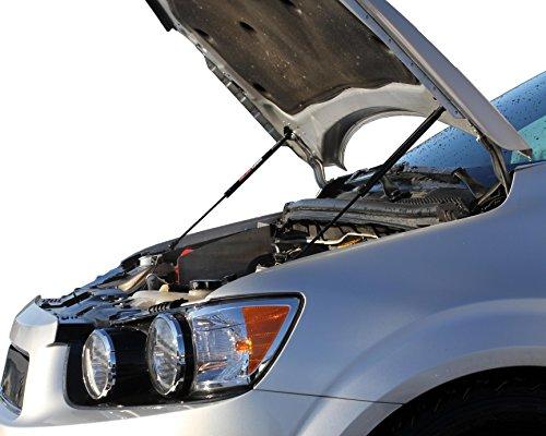 Hood Quicklift Ebay Autos Post