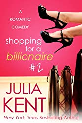 Shopping for a Billionaire 2 (English Edition)