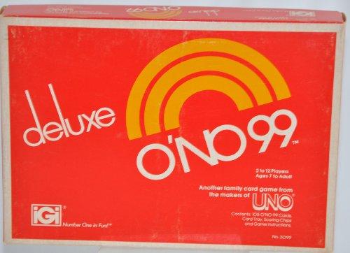 ninety-nine card game - 8