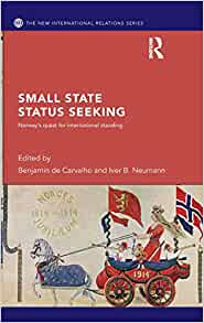 small states in international relations pdf
