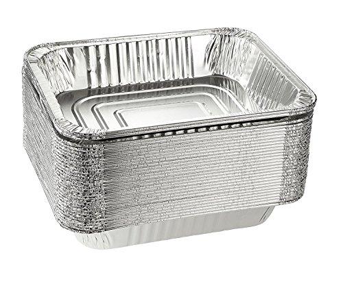 foil baking tins - 9