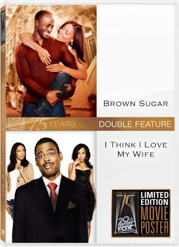 (Brown Sugar / I Think I Love My Wife Double)