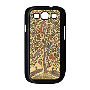 Art Paintings Tree of Life Cell phone Case Cover For Samsung Galaxy S3 ART131421