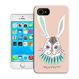 LarryToliver You deserve to have Animal cartoon figure Rabbit For Iphone 6 cases with 4.7 inch