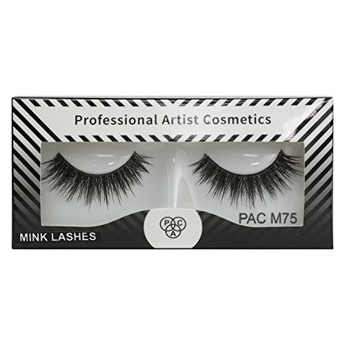 a6e0d331020 PAC Mink Eye Lashes - M75 1 Pcs - Buy Online in UAE. | Beauty Products in  the UAE - See Prices, Reviews and Free Delivery in Dubai, Abu Dhabi, ...