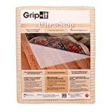 Grip-It Ultra Stop Non-Slip Rug Pad for Rugs on Hard Surface Floors, 9 by 12-Feet