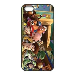 Wish-Store toy story Phone case for iPhone 5s Kimberly Kurzendoerfer