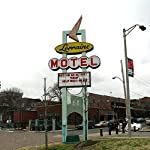 National Civil Rights Museum Memphis TN: Audio Journeys Commemorates African-American History Month. | Patricia L Lawrence