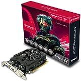 SAPPHIRE R7 250,Scheda Grafica, 2 GB, Nero