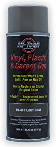 Detail King Hi-Tech Light Gray Vinyl Plastic & Carpet Aerosol Dye