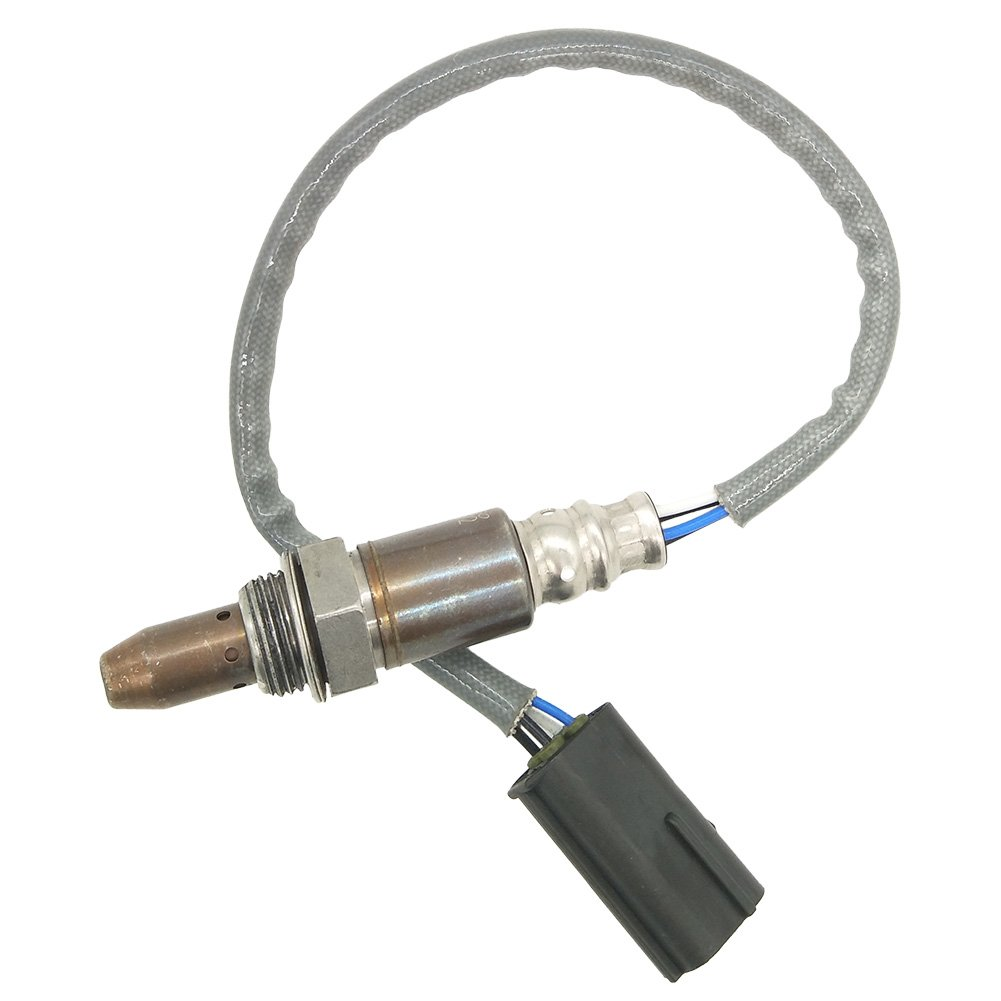 JESBEN Air Fuel Raito Oxygen Sensor Upstream Bank 1 Sensor 1 Fits For Murano 3.5L-V6 2009-2010 G37 3.7L 2008-2009 234-9037 22693-EY00A