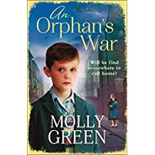 An Orphan's War: One of the best historical fiction books you will read in 2018