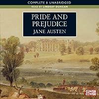 Image for Pride and Prejudice [Audible Studios]