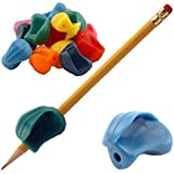 3 Crossover Pencil Grips