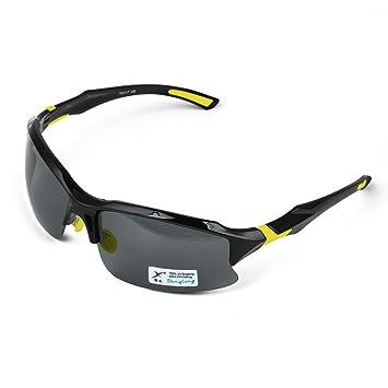 8ff0983ceb Bang Long UV400 Gafas polarizadas de sol deporte para running ciclismo con lentes  anti-vaho