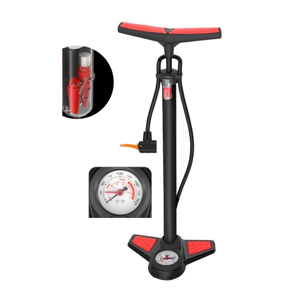 DGPUM Bomba de Mano del neumático de la Bicicleta del Ciclo de la ...