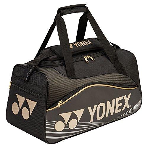 Yonex Pro Series (Boston) Tennis Bag (Black)