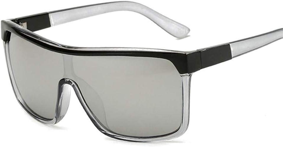 Gaorb040703 Multifunción Playa al Aire Libre Gafas de Sol polarizadas Gafas Retro Hombres del Verano Viaje UV Protección Gafas Accesorios al Aire Libre
