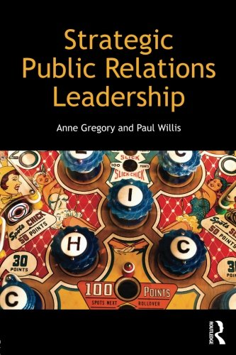 Strategic Public Relations Leadership by Brand: Routledge