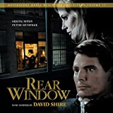 Rear Window by Various Artists (2014-10-28)