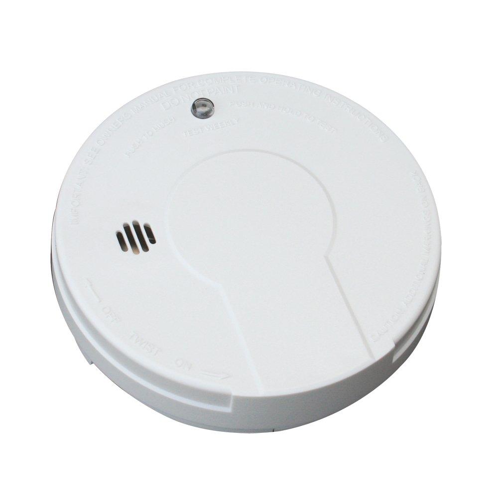 Kidde Smoke Detector Alarm | Battery Operated | Model ...
