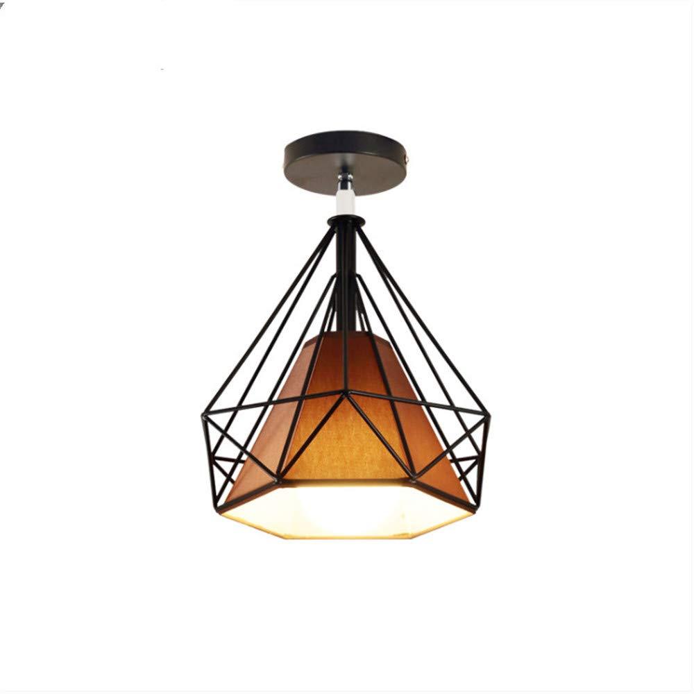 LED Lámpara ModernaLuces de techo Negro Blanco Loft dorado Led ...