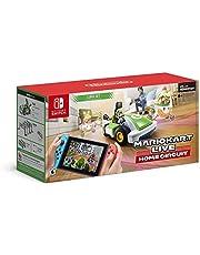 Mario Kart Live: Home CircuitLuigi Set - Nintendo Switch Games and Software