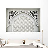 Islamic Design Wall Mural by Wallmonkeys Peel and Stick Graphic (60 in W x 41 in H) WM316719