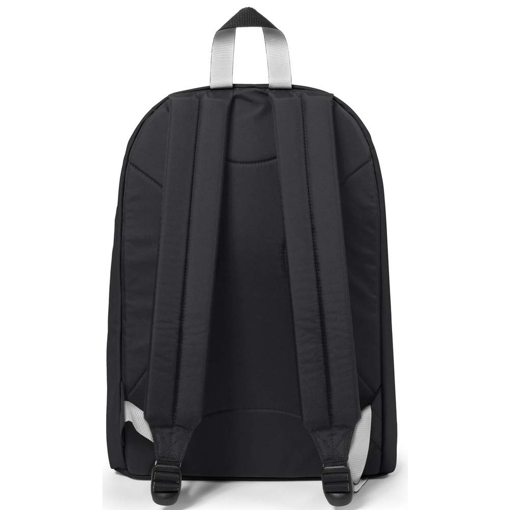 Eastpak Out of Office Sac /à Dos Loisir 44 cm Noir 27 liters Blakout BW