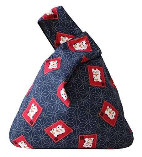 Main Kimono Japonais Poignet À p Stockage Sacs Cadeaux xRqrtwR