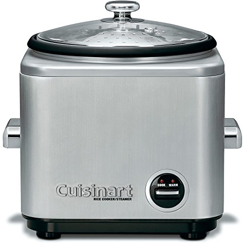 Cuisinart Rice Cooker 15 Cups