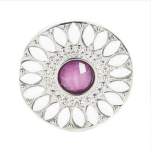 Ganz Jewel La La Snap Charm for Jewelry, - Jewel Charcoal Shopping Results