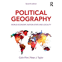 Political Geography: World-Economy, Nation-State and Locality (English Edition)