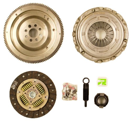 Valeo 52281208 Solid Flywheel Conversion Kit