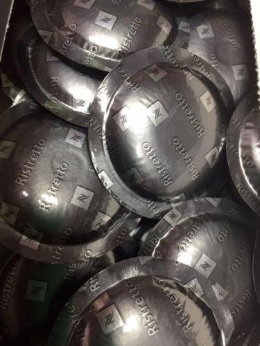 Nespresso Pro Cápsulas (300 Cápsulas of Nespresso Coffee) (Ristretto)