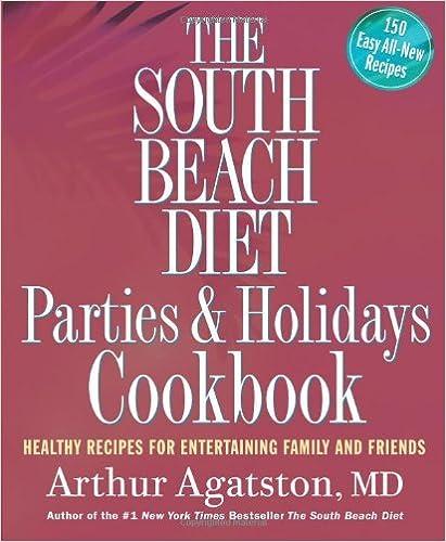 South Beach Diet Book Pdf