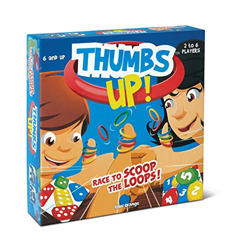 Thumbs Up! Dexterity Game