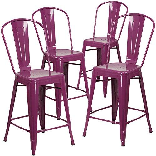 high bar chairs - 5